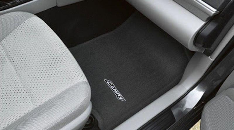 Toyota Lexus Floor Mat Acceleration Problems